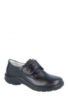 Oslo Zapato profesional con velcro