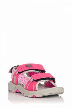 Sandalia de Velcro