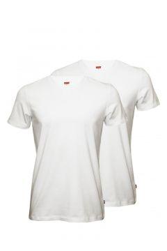 Pack 2 Camisetas Solid Crew