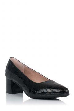 Zapato de Salón de piel Charol