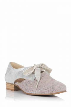 Zapato Valentina de piel