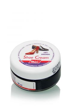 Crema para piel azúl marino