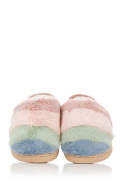 Achern zapatilla de casa multicolor