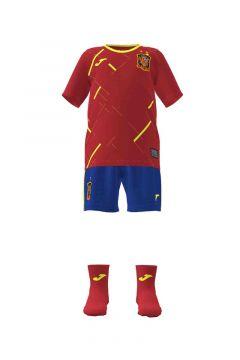 Minikit fed fútbol sala España