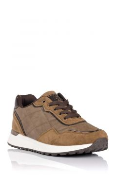 Sneaker guateado