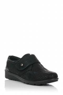 Zapato sport de cuña