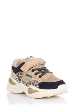 Mare sneaker con plataforma