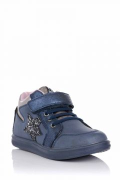 Alba bota con estrella