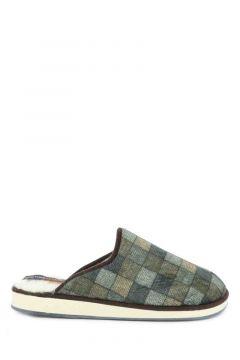 Zapatilla de casa - Forro lana