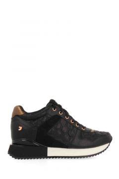 Ulstein zapatillas con cuña interior