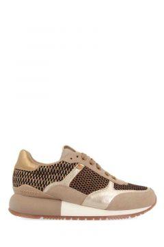 Farsund sneaker con cuña