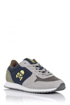 Sneaker Skull Insignia