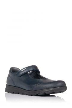 Zapato Colegial de piel