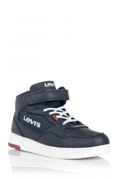 Block bota casual