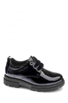 Zapato escolar de charol