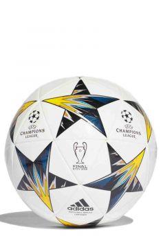 Balón final de Kiev 2018