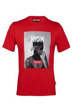 Camiseta High